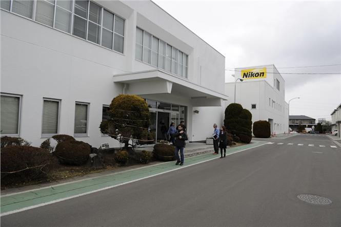 Nikon: Ιστορική κίνηση, καθώς μεταφέρει την παραγωγή όλων των καμερών εκτός Ιαπωνίας;
