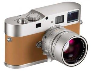 Leica M9 P Hermes