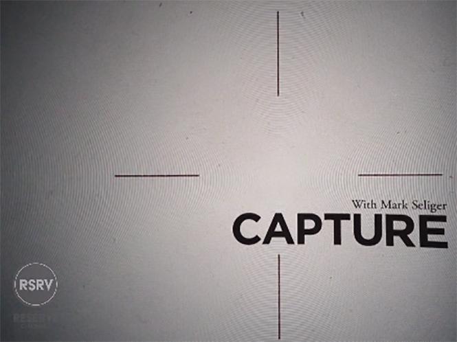 Capture, συνέντευξη με τον φωτογράφο Sebastian Kim και τoν ηθοποιό Alan Cumming