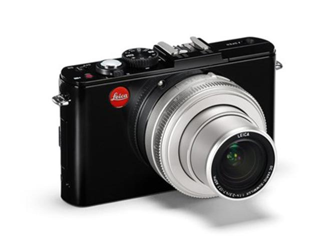 Η Leica παρουσιάζει την Leica D-Lux 6 Silver Edition