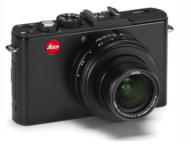 Leica D-Lux 6 με φακό 1.4