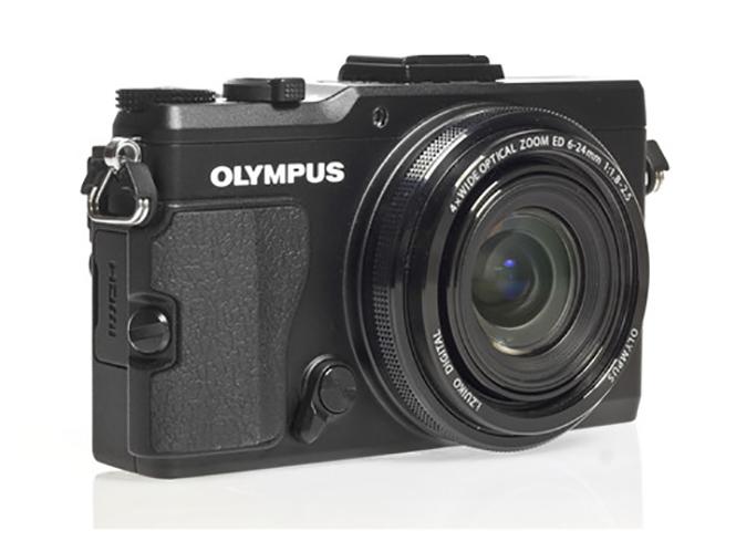 Olympus XZ-2 iHS. Η νέα high-end compact της ιαπωνικής εταιρείας