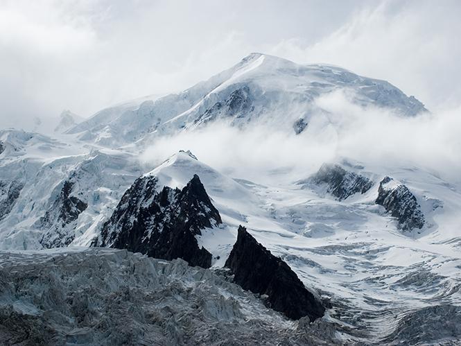 Δείτε πως κινείται ένας παγετώνας