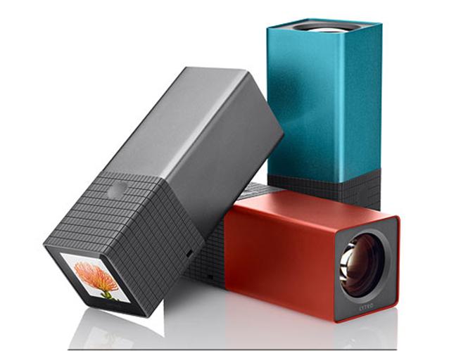 H Lytro πουλάει την πλατφόρμα της για την τεχνολογία light field