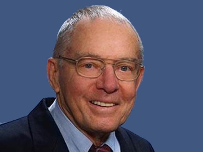 O Bryce Bayer, εφευρέτης του Bayer Filter πέρασε στην αιωνιότητα