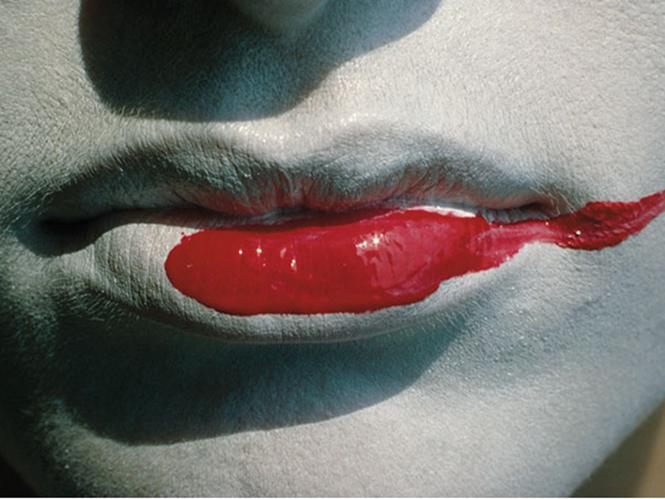 Έκθεση φωτογραφίας του Helmut Newton στην Στέγη Γραμμάτων και Τεχνών