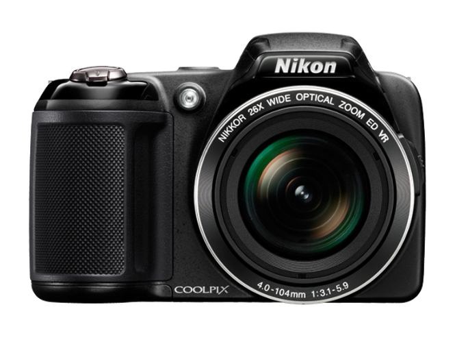Αναβάθμιση λογισμικού για την Nikon Coolpix L810