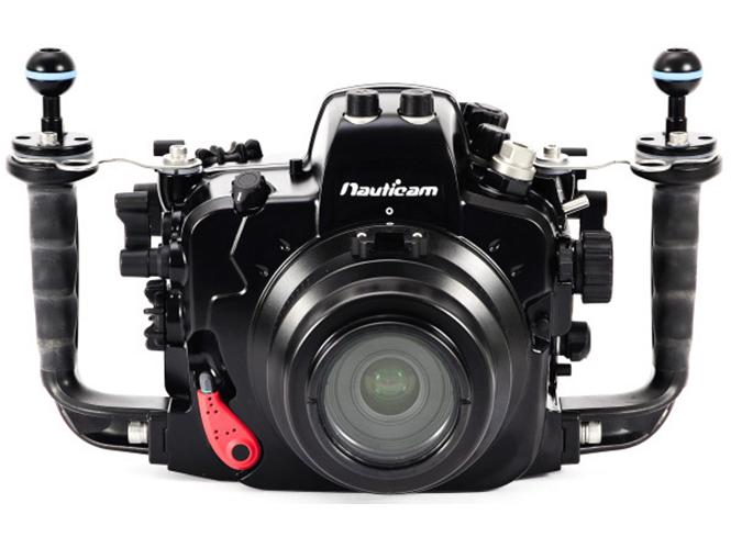 Υποβρύχια θήκη για την Nikon D600 από την Nauticam