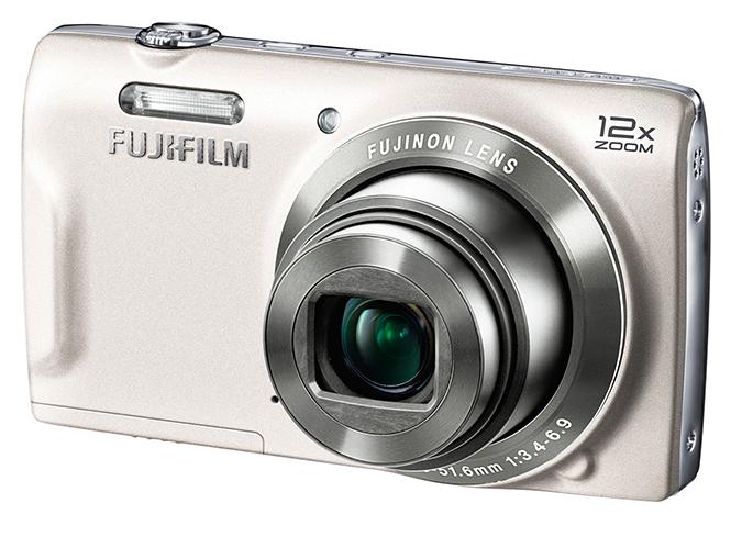 Νέες Fujifilm μηχανές με μικρό μέγεθος και μεγάλο ζουμ .  Δείτε τις FinePix T550,T500