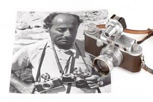 Alfred Eisenstaedt Leica 2