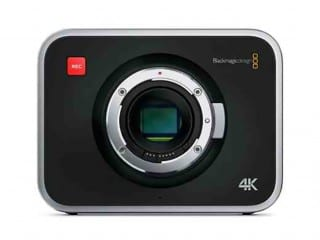 Blackmagic Design Super 35 4K