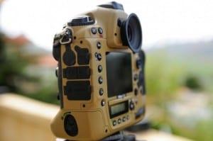 Nikon Gear Custom paint 2