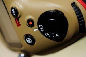 Nikon Gear Custom paint 1