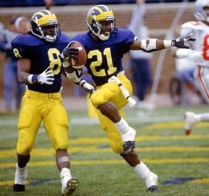 Desmond Howard 2