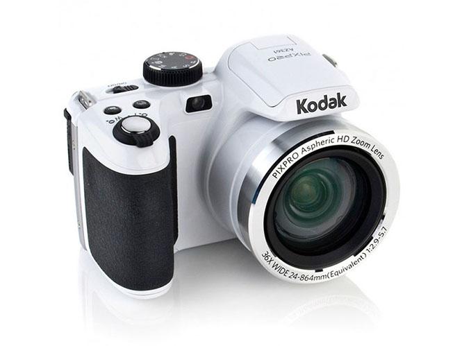 Νέα ψηφιακή μηχανή Kodak PixPro Astro Zoom AZ361