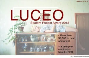 Luceo Photo contest