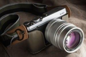 Mitakon 35mm f/0.95 1