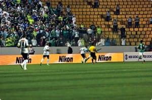 Nikon Sponsor Copa Perdigao do Brasil 2013