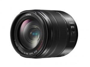 Panasonic Lumix 14-140mm