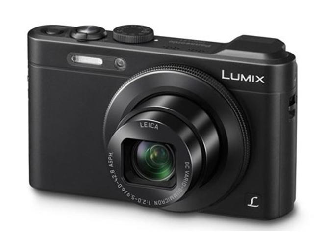 Panasonic Lumix DMC-LF1 με WiFi, NFC και εξελιγμένα χαρακτηριστικά