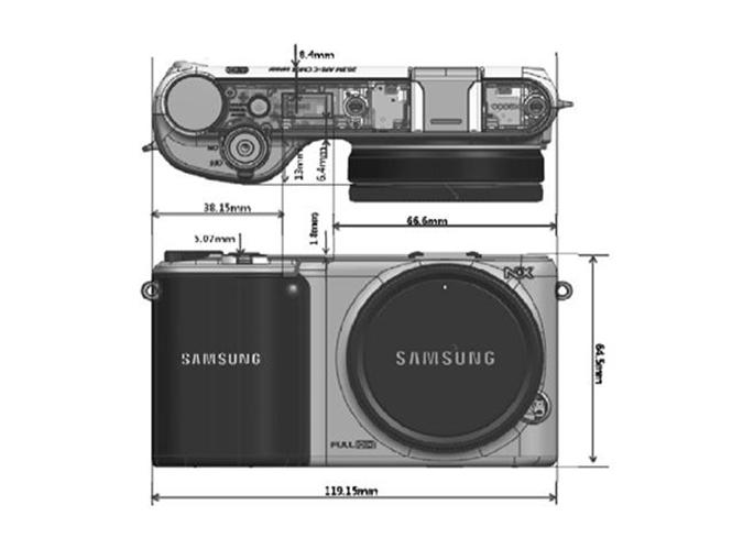 Έρχεται η νέα Samsung NX2000 με λειτουργικό Tizen;