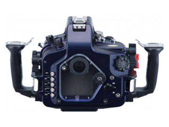 Υποβρύχιο housing Sea&Sea MDX-D600 για τη Nikon D600