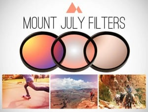 Mount July Filters
