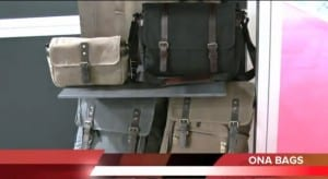 ONA bags