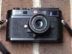 Stallone Leica 2