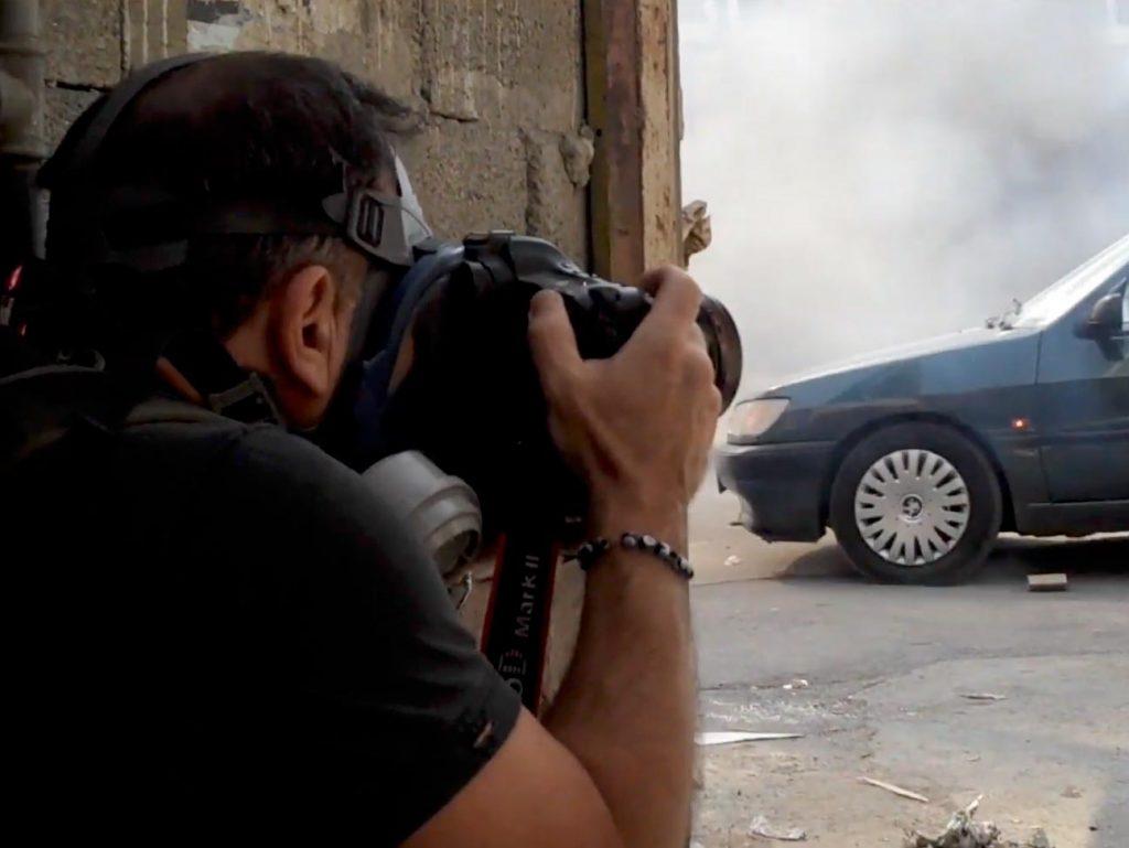 """""""Οπτική Γωνία"""", σειρά ντοκιμαντέρ για τη φωτογραφία από την ΕΡΤ"""