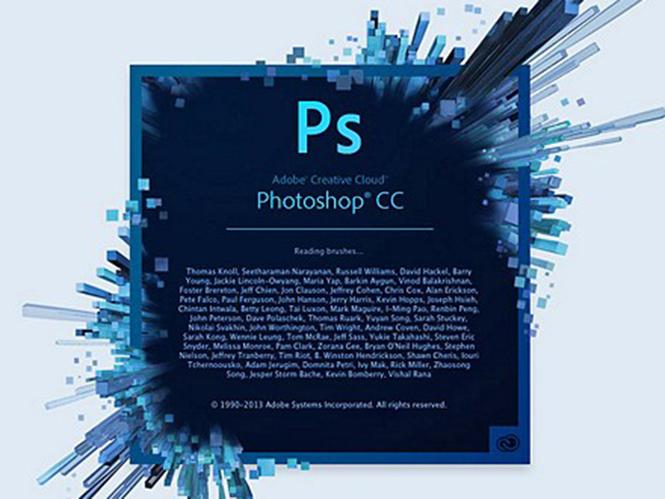 Αναβάθμιση για το Adobe Photoshop CC δίνει λύση στα συχνά κρασαρίσματα
