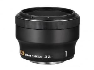 Nikkor 32mm f/1.2