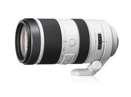 Sony 70-400mm