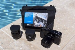 Think Tank Photo Mirrorless Mover bags