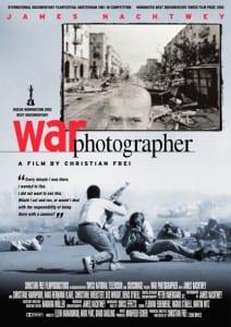 War Photographer,