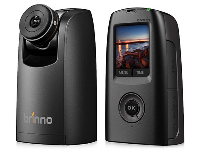 Η πρώτη HDR Time-Lapse Video Camera είναι γεγονός
