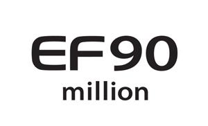 90 million