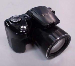 Canon Super Zoom