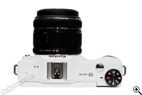 Kodak S1