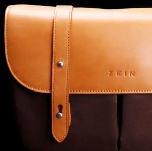 ZKIN bag