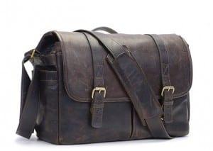 ONA Brixton Truffle Leather