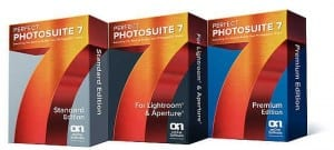 Perfect Photo Suite 7.5