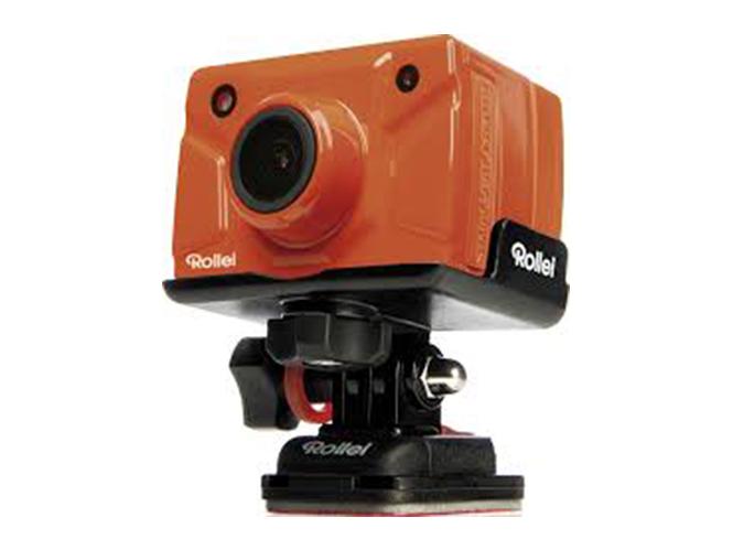 Υποβρύχια κάμερα δράσης Rollei Actioncam 5S WiFi Diving Edition