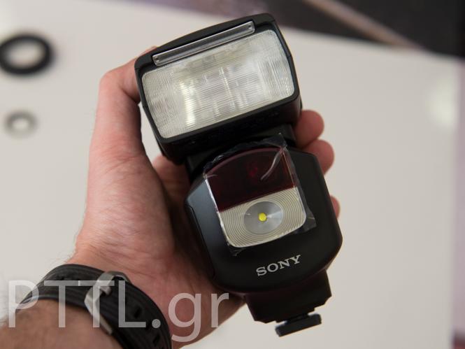 Sony HVL-F43M
