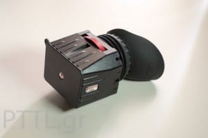 Zauto Z-Finder Pro 2.5