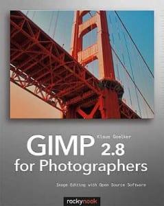 Gimp for photographers