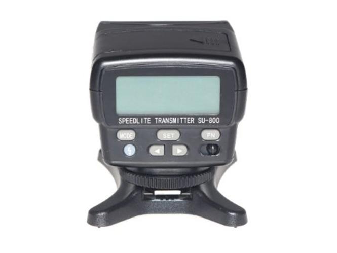 Debao SU-800, εναλλακτική φθηνή λύση για το Nikon SU-800