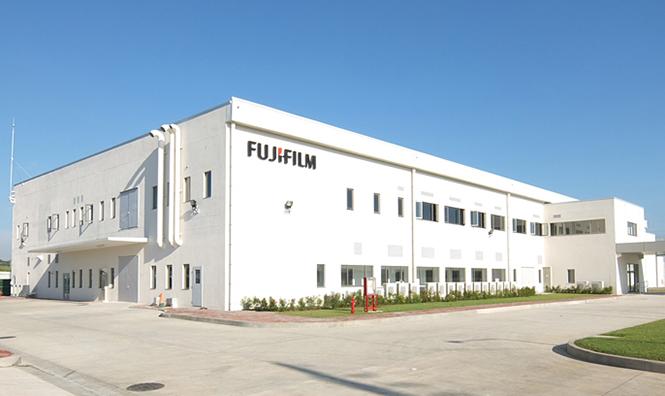 Νέο εργοστάσιο κατασκευής φακών της Fujifilm στις Φιλιππίνες