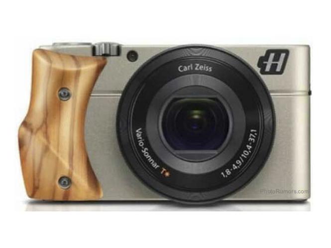 Δείτε τις πρώτες εικόνες της Haslleblad Stellar