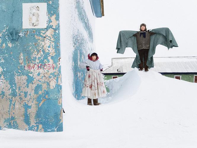 Τα αποτελέσματα του διαγωνισμού φωτογραφίας Leica Oskar Barnack Award 2013